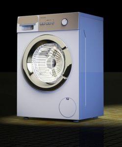 стиральная машина выбивает автомат